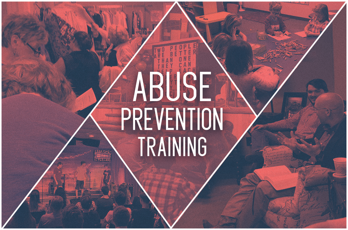 Abuse Prevention Training
