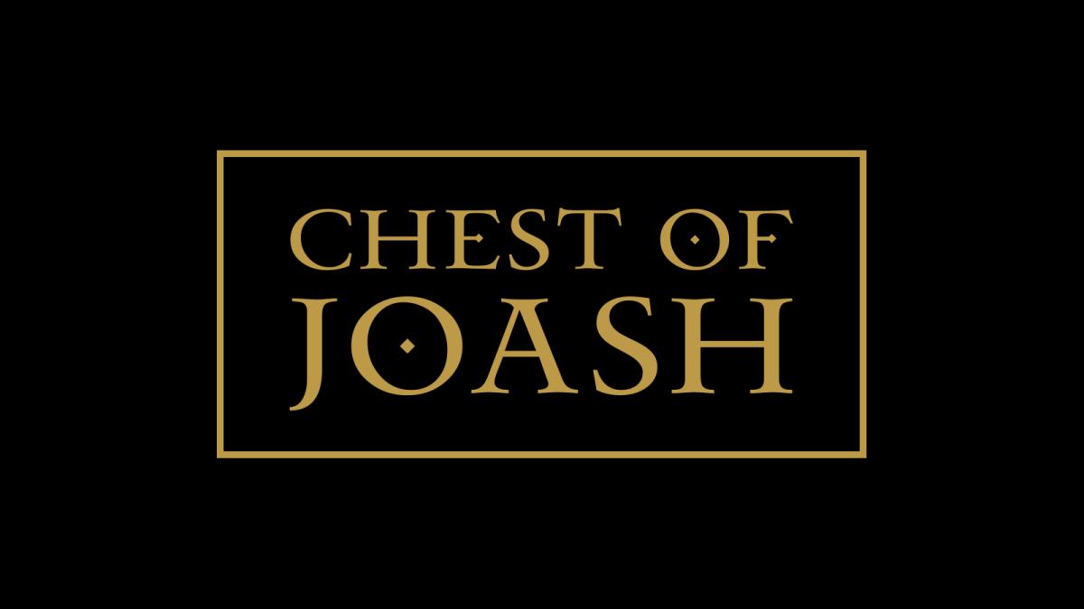 Chest of Joash