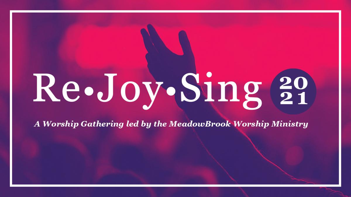 Re Joy Sing