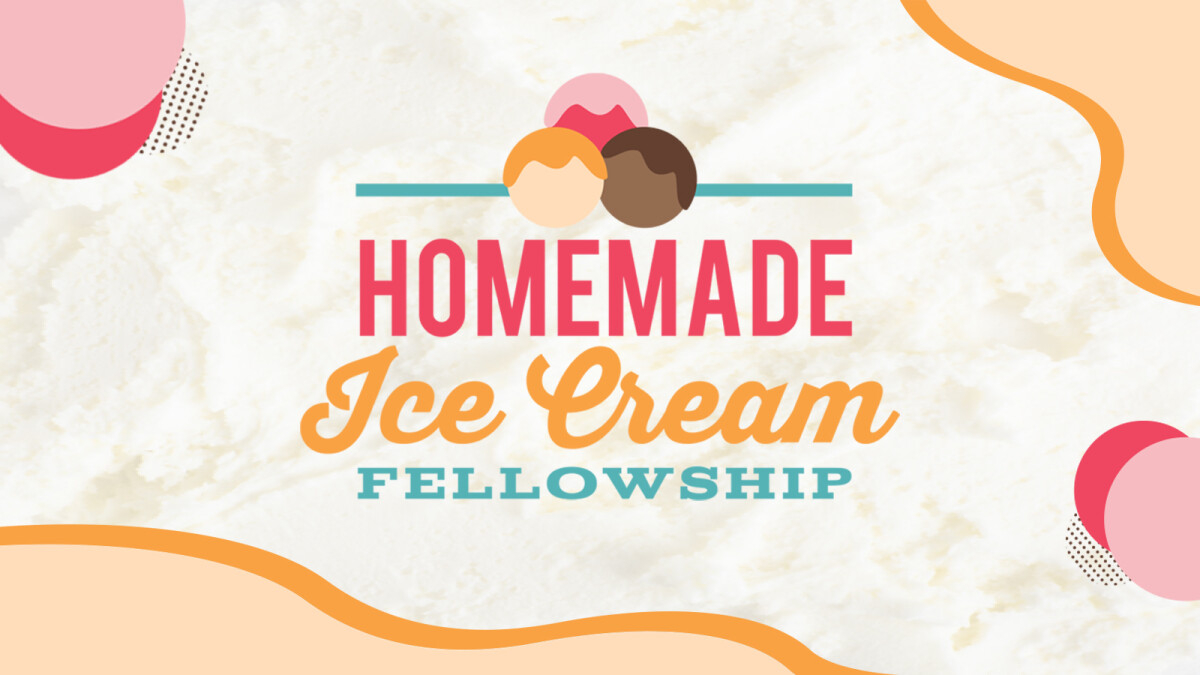Ice Cream Fellowship