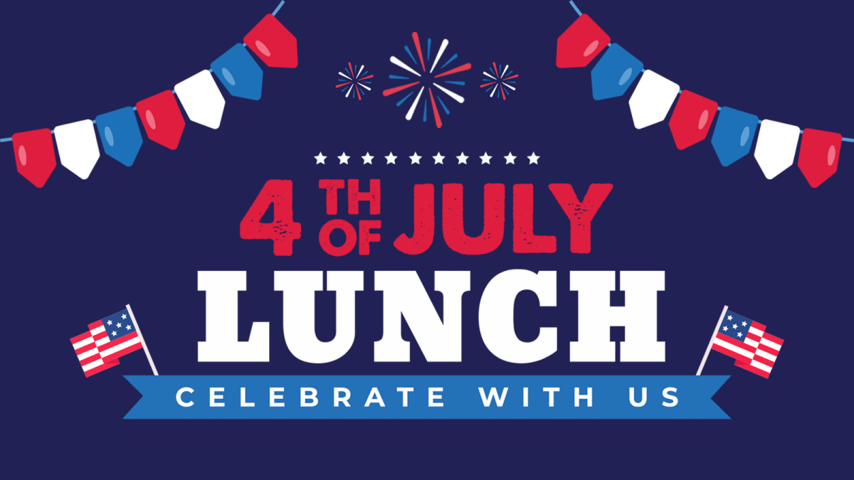 Independence Day Luncheon