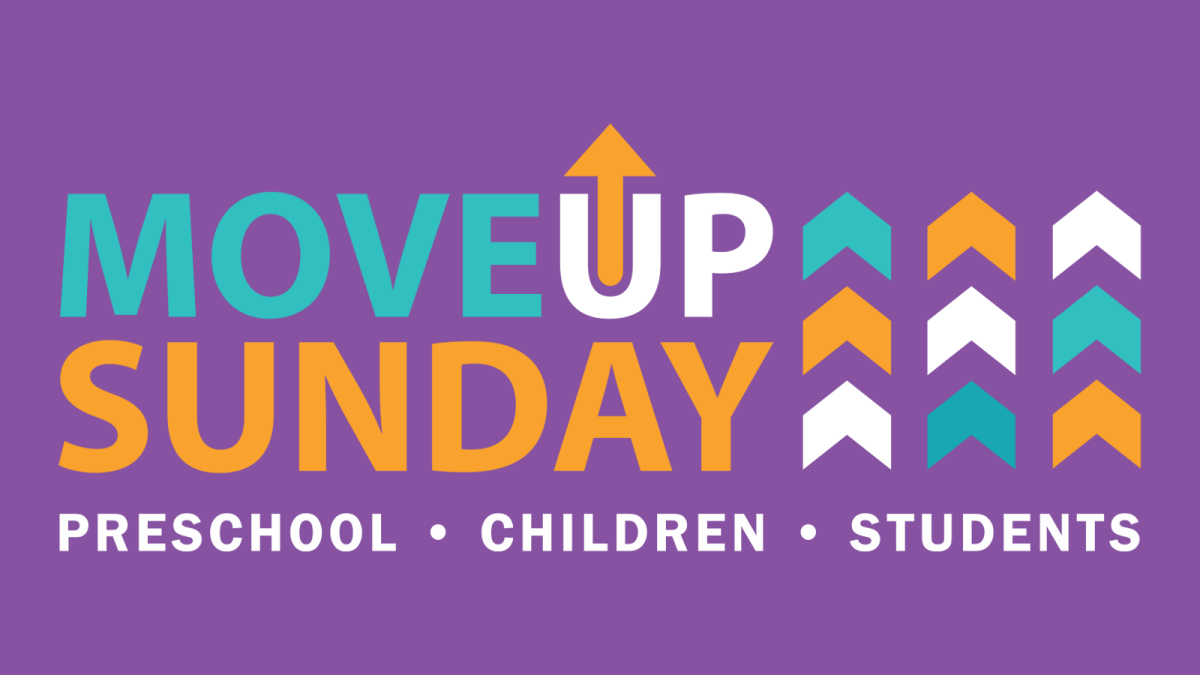 Move-Up Sunday